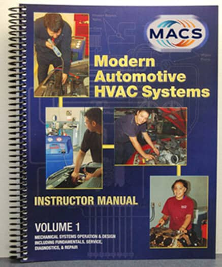 HVAC Instructor Kit Cover