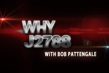 Why J2788 with Bob Pattengale